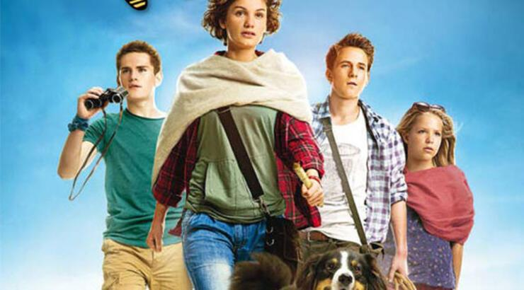 Afacan Beşler 4 filminin oyuncuları kimler?
