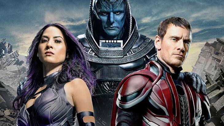 X-Men: Kıyamet filmi konusu nedir?  X-Men: Kıyamet filmi oyuncuları kimlerdir?