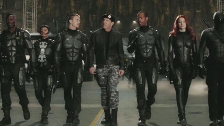 G.I. Joe: Kobra'nın Yükselişi filminin türü nedir? G.I. Joe: Kobra oyuncuları kimlerdir?