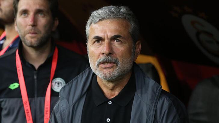 """Aykut Kocaman: """"Panik ve telaş yapmadık, gol ödül oldu"""""""