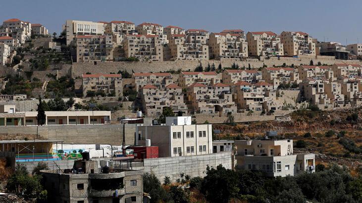 Netanyahu'dan Batı Şeria'ya 300 yasa dışı konut talimatı