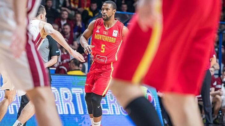 2019 FIBA Dünya Kupası'nda F Grubu: Karadağ