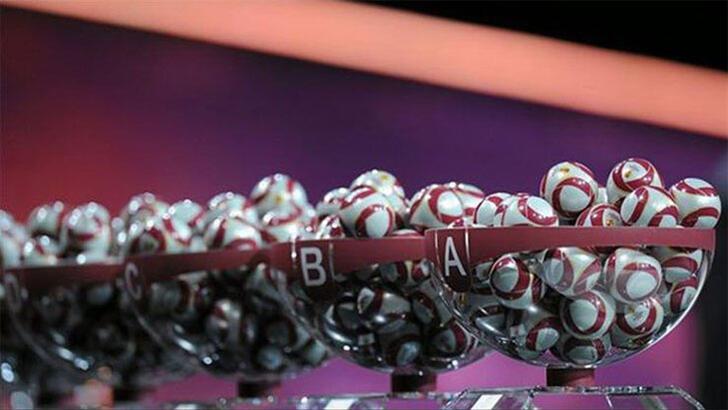 UEFA Avrupa Ligi'nde grup kuraları zamanı
