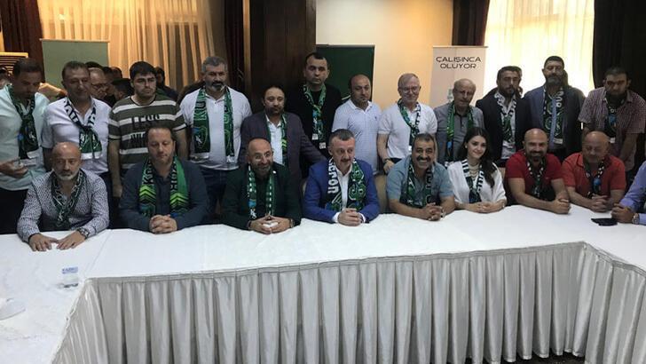 Kocaelispor'un transfer yasağı kaldırıldı