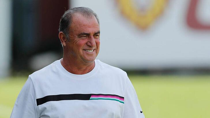 """Fatih Terim: """"PSG bu turnuvanın favorilerinden bir tanesi"""""""