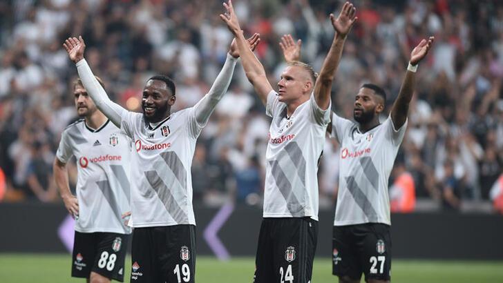 Beşiktaş 2'de 2 peşinde! Rakip Çaykur Rizespor...