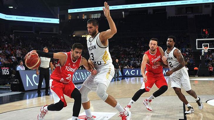 A Milli Basketbol Takımı'nın Dünya Kupası karnesi