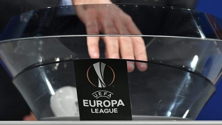 Son dakika | UEFA Avrupa Ligi'nde Başakşehir, Beşiktaş ve Trabzonspor'un rakipleri belli oldu