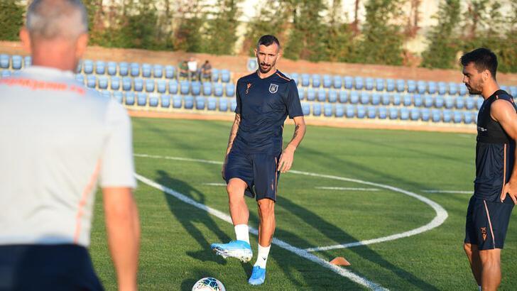 Başakşehir, Gençlerbirliği maçına hazır