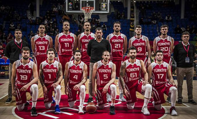 Türkiye ABD basketbol maçı ne zaman? Saat kaçta, hangi kanalda?