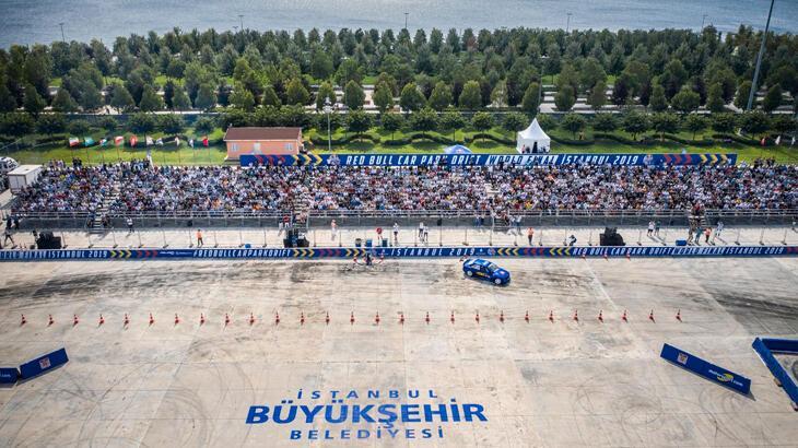 Dünya Drift Şampiyonu İstanbul'da belli oldu!