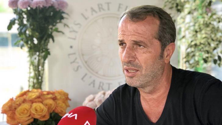 Saffet Sancaklı: Vedat Muriç'in sahadaki karakteri çok iyi