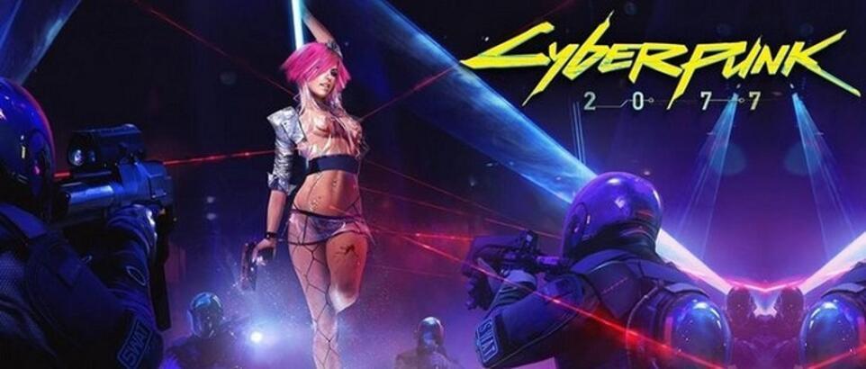 Cyberpunk 2077'de cinsel sahneler de FPS bakış açısına sahip