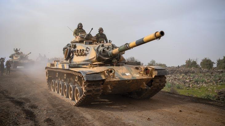 Rusya ve İran'dan Türkiye'ye 'güvenli bölge' açıklaması! 'Türkiye'nin meşru çıkarlarını kabul ediyoruz'