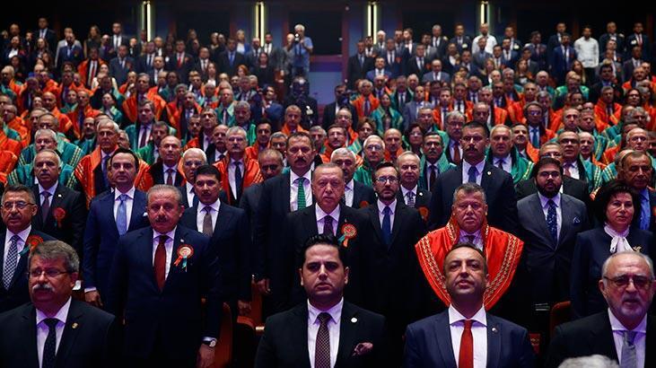 'Reform hazırlıkları son aşamaya geldi'