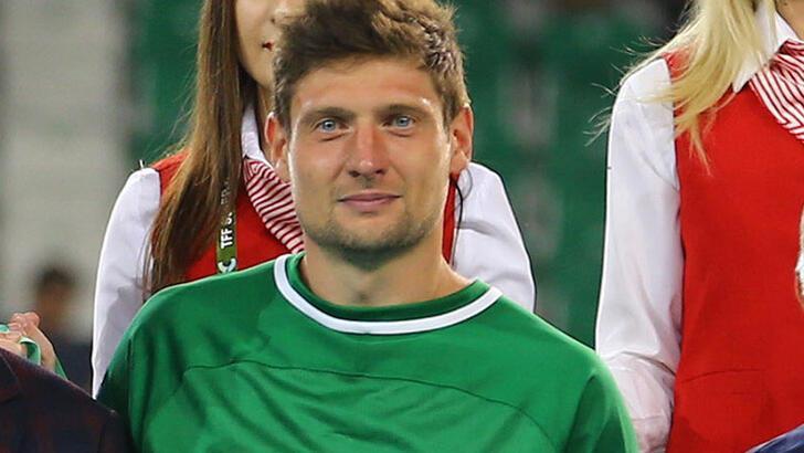 Seleznov Bursaspor'da