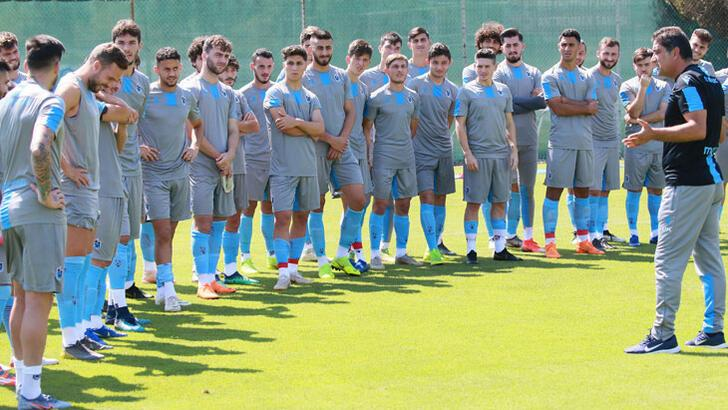 Milli ara Trabzonspor'a yarayacak