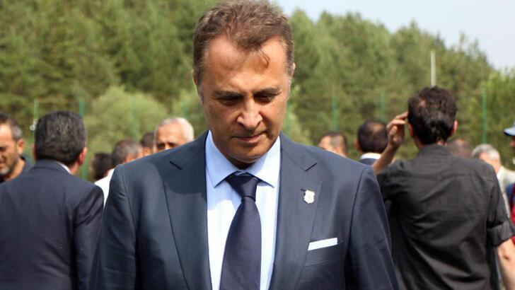 Başkan Fikret Orman, Quaresma gerçeğini açıkladı