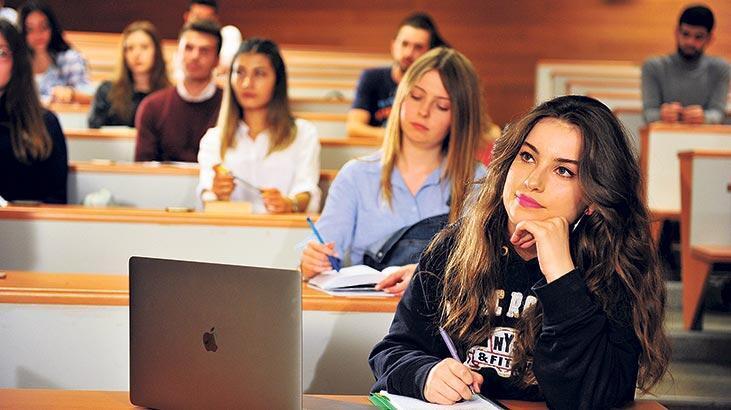 Ek yerleştirmeyle üniversite şansı