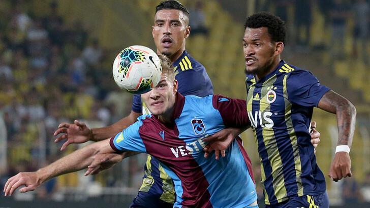 Trabzonspor yenilerden fazla yararlanamadı