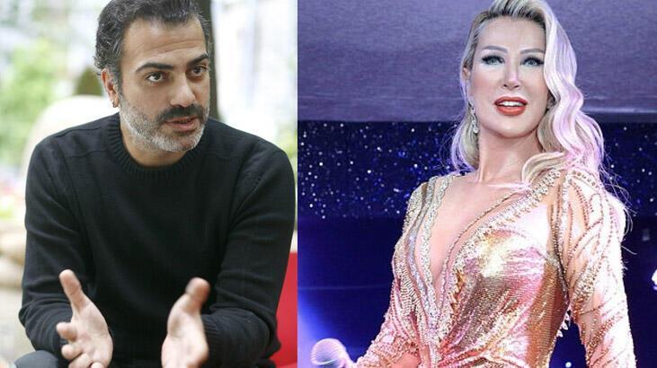 Seda Sayan ve Sermiyan Midyat aşk mı yaşıyor?