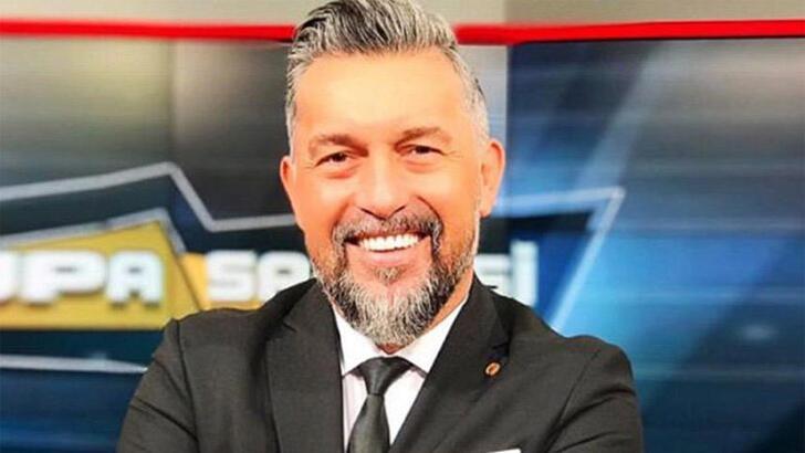 Serkan Reçber, TRT Spor'dan ayrıldı