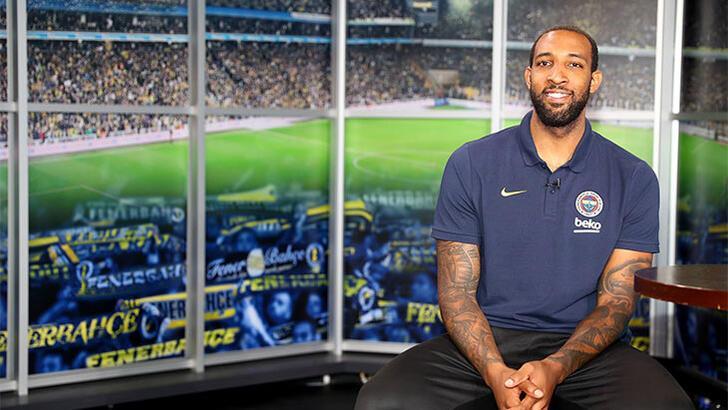 Williams: Euroleague şampiyonluğu için Fenerbahçe'ye geldim