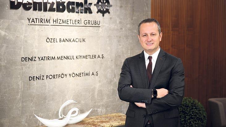 DenizBank finansman bonosu rekor talep gördü