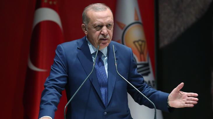 Cumhurbaşkanı Erdoğan tarih verip uyardı! 'Kapıları açmak zorunda kalırız'