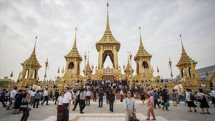 Dünyada en fazla Bangkok ziyaret ediliyor, İstanbul ise...
