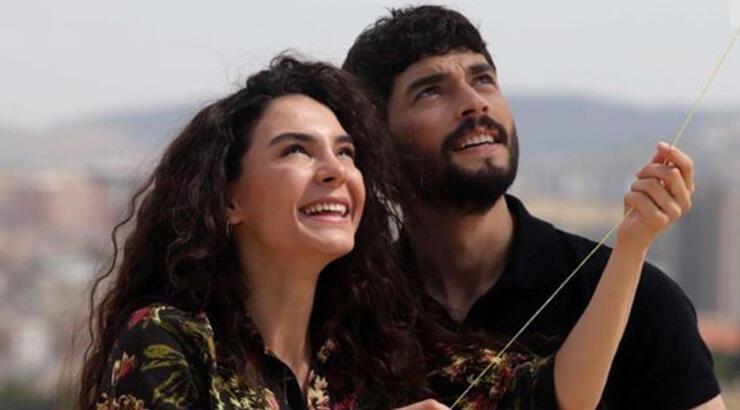 Hercai dizisinin Reyyan'ı Ebru Şahin kimdir? Ebru Şahin kaç yaşında?