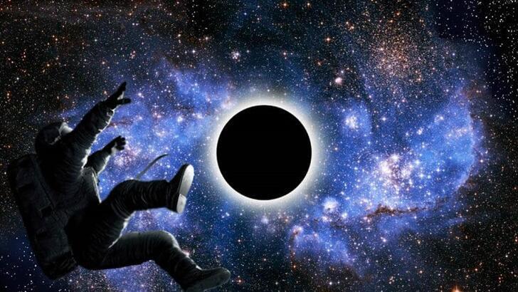 Kara delik fotoğrafı çekenlere büyük ödül!