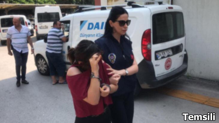 Manisa'da çıplak görüntülü şantaj operasyonu şüphelilerinden 4'ü tutuklandı