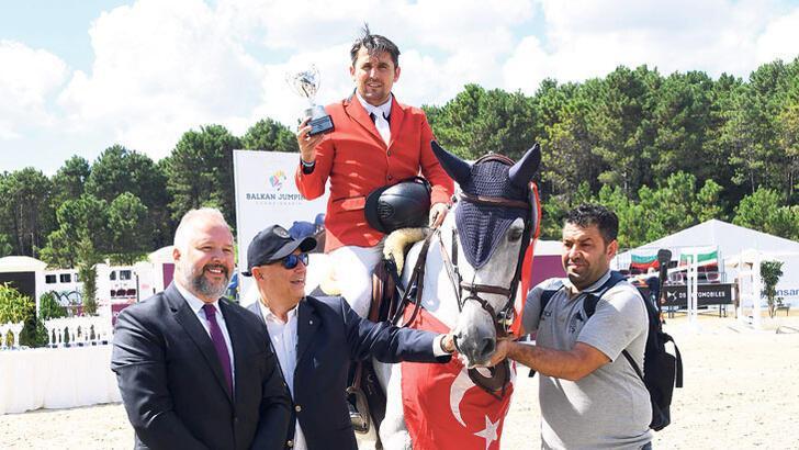 Türkiye şampiyon!