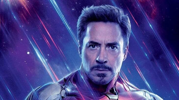 Robert Downey Jr.'ın Instagram hesabı çalındı!