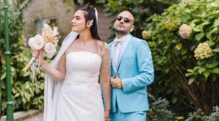 Bartu Küçükçağlayan kimdir, kiminle evlendi?