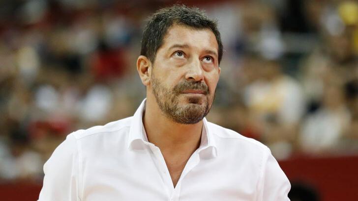 """Ufuk Sarıca'dan FIBA'ya yaylım ateşi! """"Acı çekiyoruz"""""""