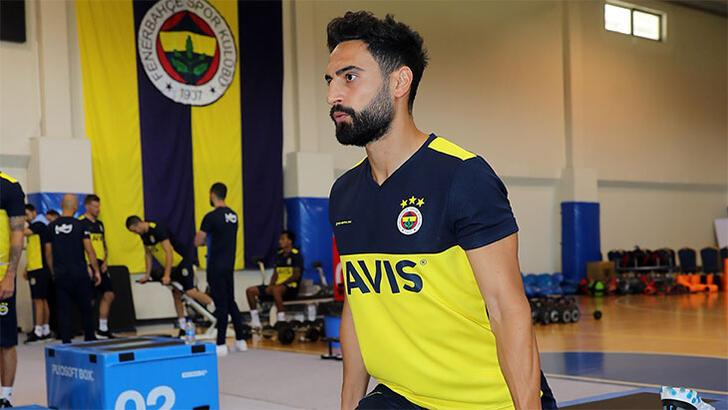 Mehmet Ekici ara transfer dönemini bekliyor
