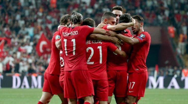 Moldova-Türkiye maçı ne zaman saat kaçta hangi kanalda?