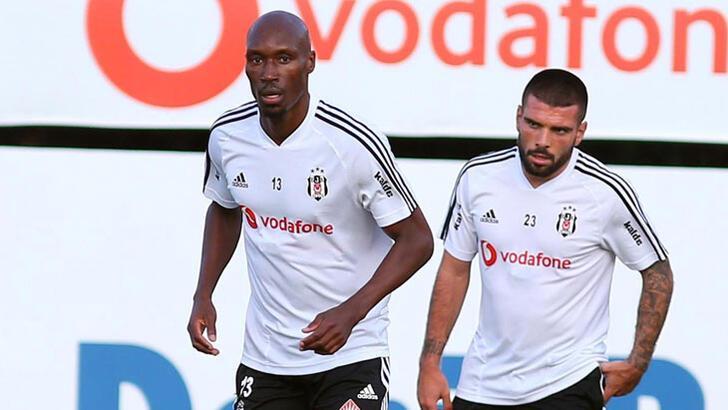 Beşiktaş'ta Atiba Hutchinson gelişmesi!