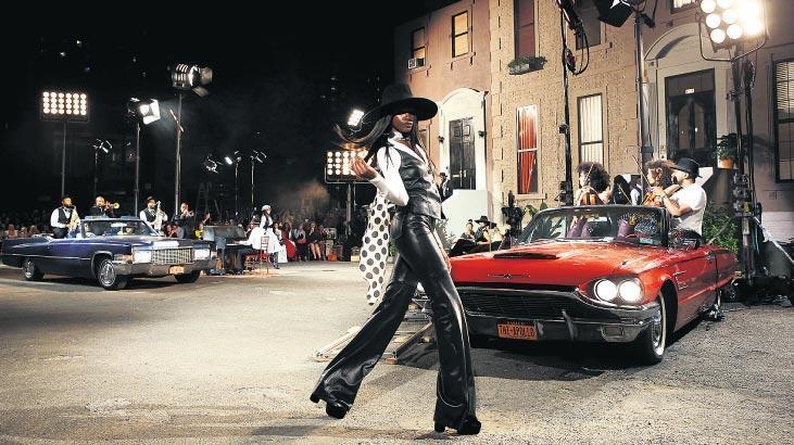 Harlem modası