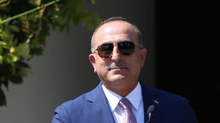 Son dakika... Türkiye: ABD'nin attığı adımlar kozmetik adımlardır