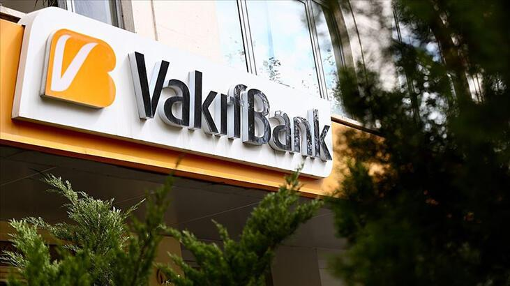 VakıfBank'tan 500 milyon TL'lik TLREF endeksli bono ihracı