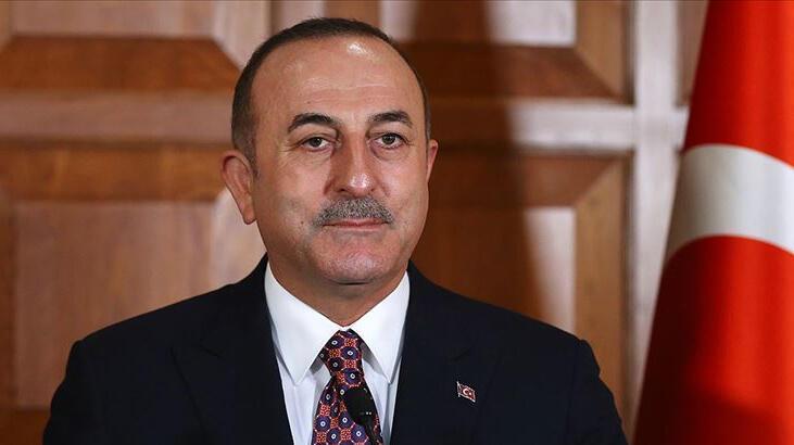Dışişleri Bakanı Çavuşoğlu Alman Bild'e konuştu