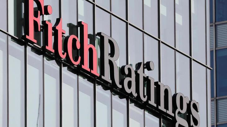 Fitch, ABD ve Çin'e ilişkin büyüme tahminini aşağı yönlü revize etti
