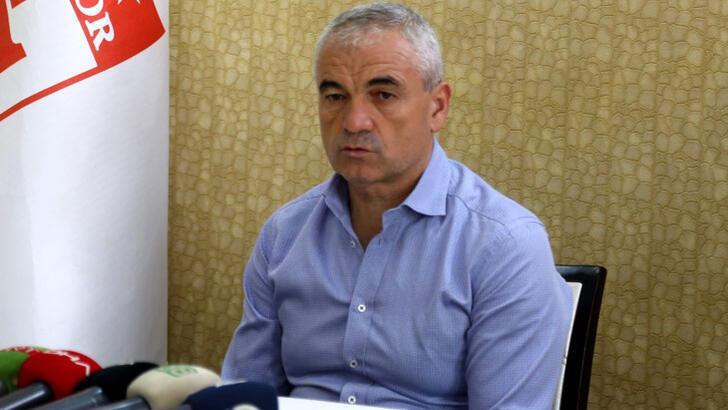 Sivasspor'un gözü 3 final maçında