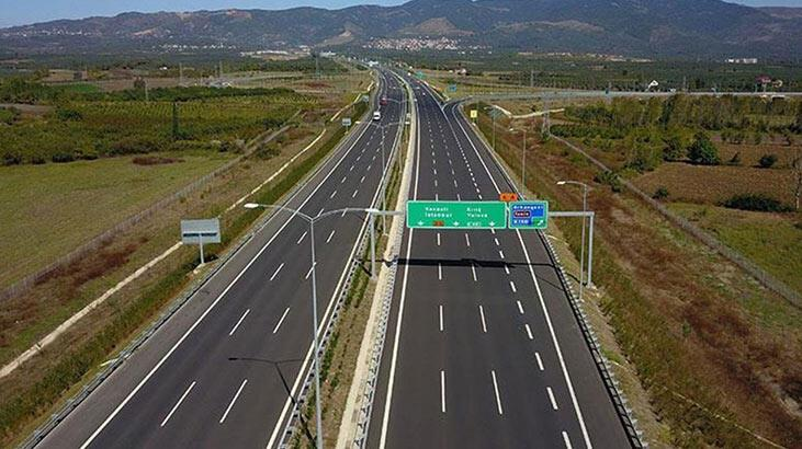 Bakan açıkladı: Otoyollarda hız sınırının artırılması için çalışma yapıyoruz