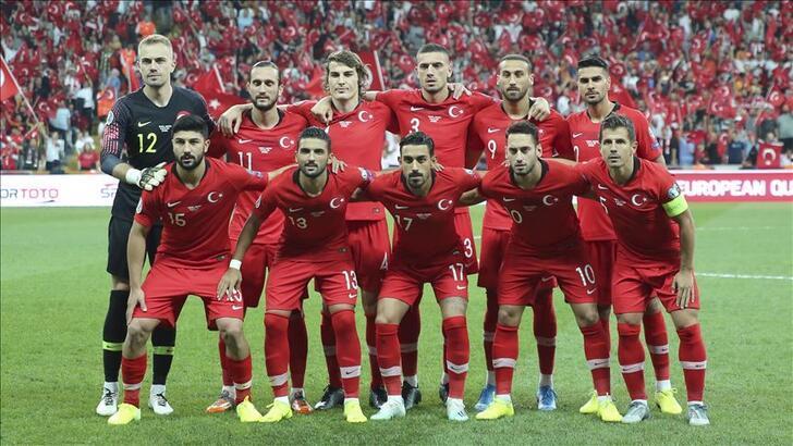 EURO 2020: Moldova Türkiye maçı ne zaman? Saat kaçta, hangi kanalda?