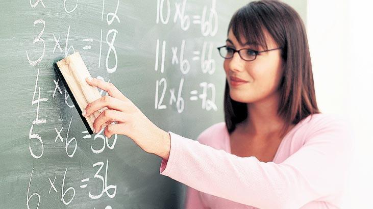 Çeşit çeşit öğretmenlik