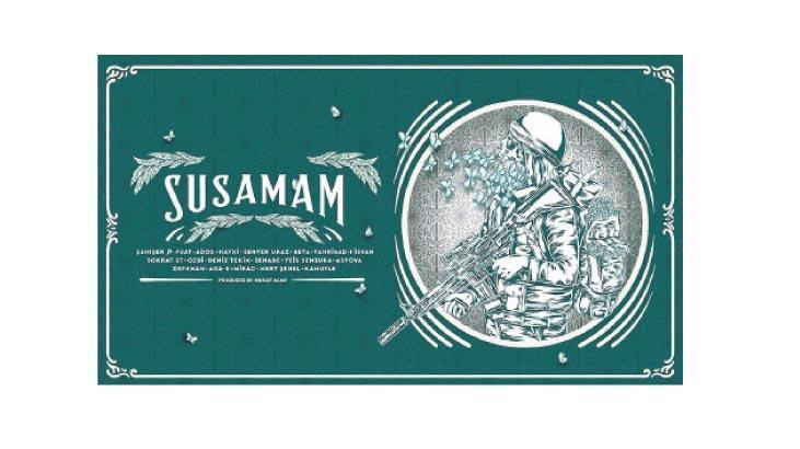 'Susamam' bağışları Mor Çatı'ya gidiyor